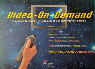 video on demand iptv singtel