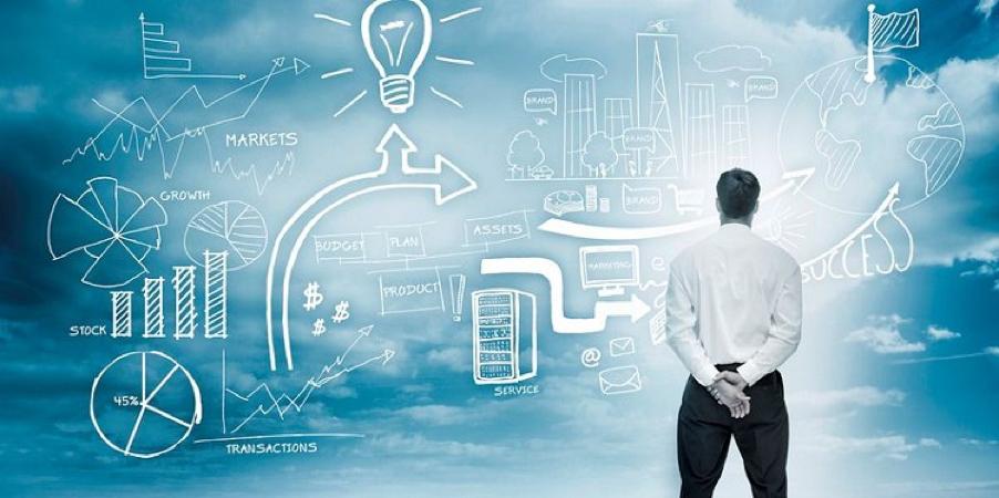 smart city iot open business model industry 4.0 blockchain artificial intelligence