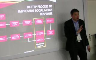 10-step social media response improvement