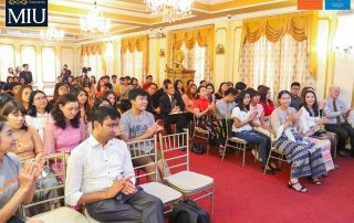 myanmar imperial university digital transformation disruption