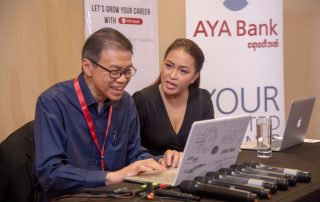 digital transformation 2.0 yangon banking and finance innovation lab