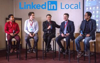 Digital Transformation 2.0 Yangon LinkedIn Local Innovation Lab