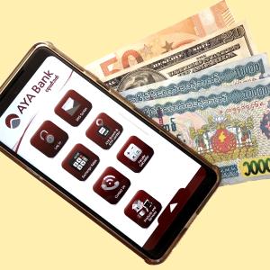 Digital Transformation 2.0 – Reaching the Unbanked in Myanmar