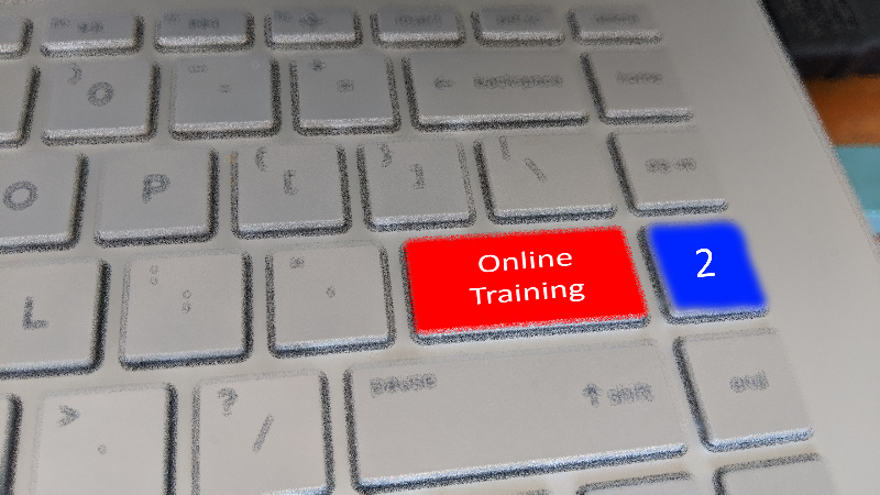 Part 2: Before the Training (esp for remote real-time trainings)